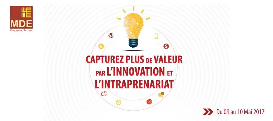 Intraprenariat et innovation