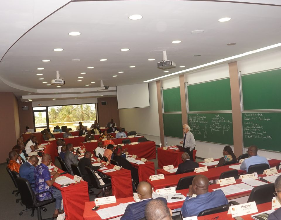 Rentrée Executive Education, session 2019