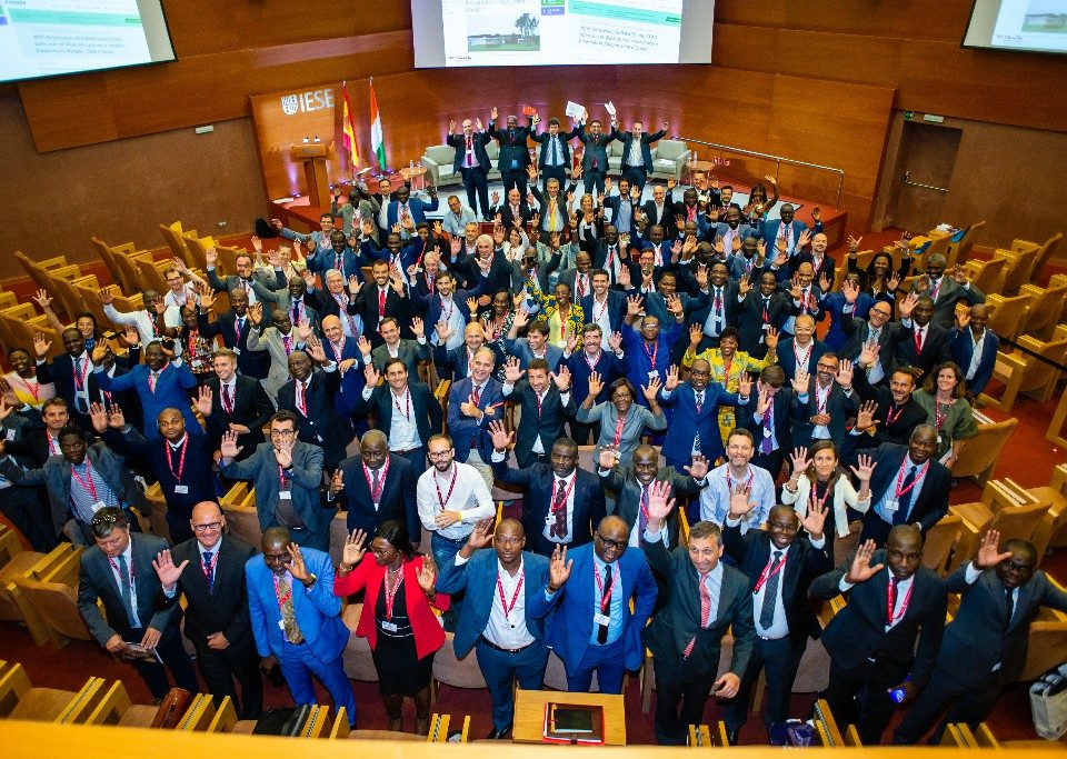 ALumni MDE / IESE Business School