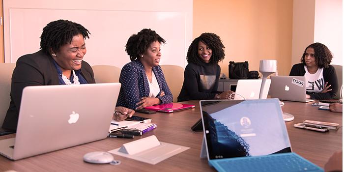 Promouvoir l'entrepreneuriat au féminin